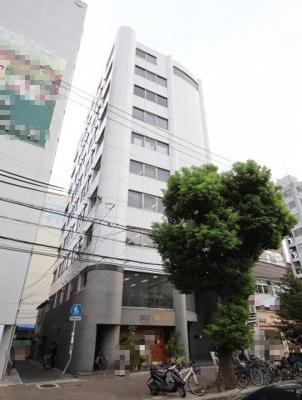 【外観】TOWA神戸元町ビル