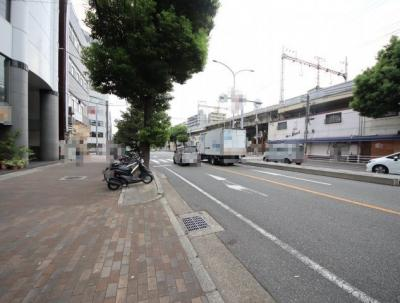 【周辺】TOWA神戸元町ビル