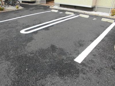 【駐車場】※コーエイハイム