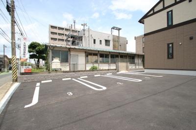 【駐車場】D-room博多南 弐番館(ディールームハカタミナミ ニバンカン)