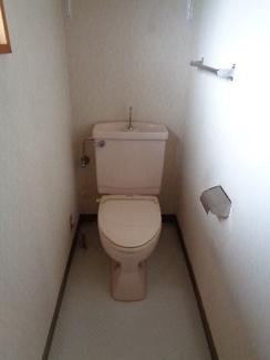【トイレ】東石岡 1,150万円