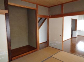 【和室】東石岡 1,150万円