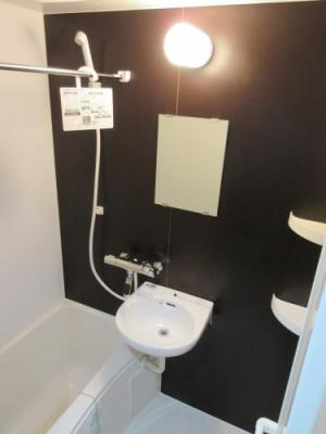 【浴室】グレースコート大森