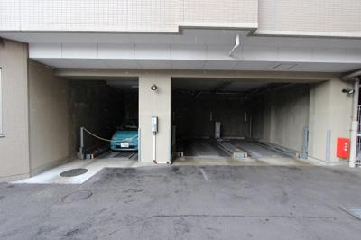 【駐車場】プラウド広瀬川公園