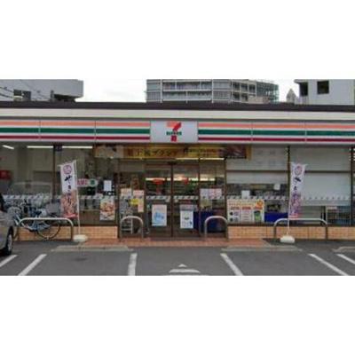 セブンイレブン川崎日…まで241m