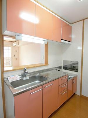 【キッチン】オリージャ C
