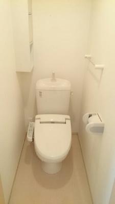 【トイレ】スプリング・ワンB
