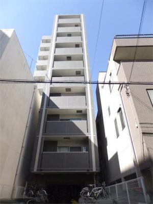 【外観】エクアス錦糸町