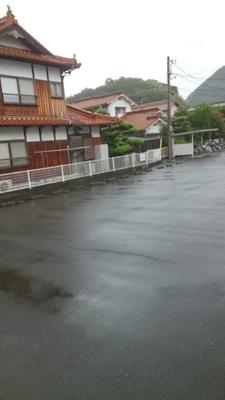【駐車場】ガーデンハイツ