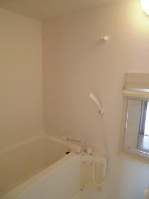 【浴室】グリーンハイツ