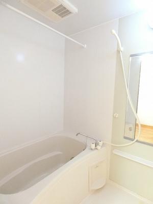 【浴室】アルバ・ロームB