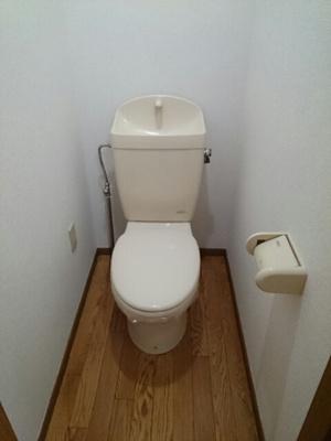 【トイレ】ほうれんそう