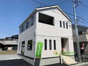 久喜市久喜北 第5 新築一戸建て 02 クレイドルガーデンの画像