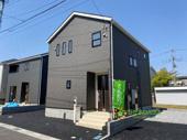 久喜市久喜北 第5 新築一戸建て 03 クレイドルガーデンの画像
