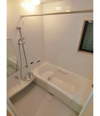 【浴室】京都市中京区西ノ京小倉町