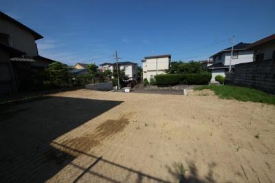 【外観】大津市和邇高城192-160 売土地
