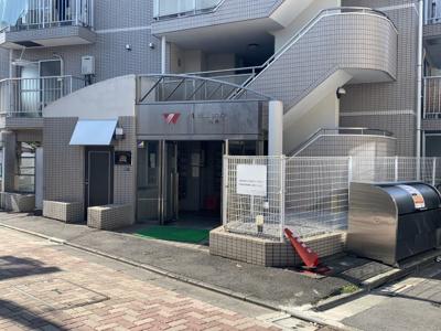 【エントランス】ウィンベルソロ曳舟第3