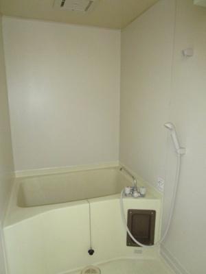 【浴室】ニシノハイツ