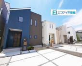 東海市富木島町伏見 新築分譲戸建の画像