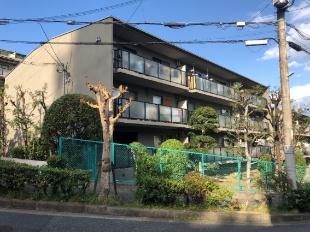 【外観】茨木南春日丘プライムタウンA棟