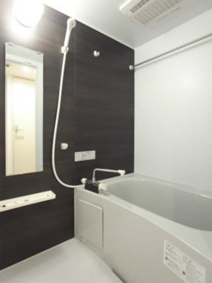 【浴室】アルバMU