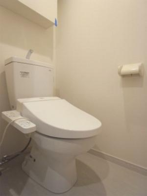 【トイレ】アルバMU