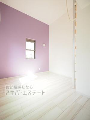 【寝室】サークルハウス竹ノ塚壱番館