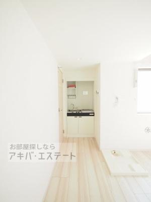 【その他】サークルハウス竹ノ塚壱番館