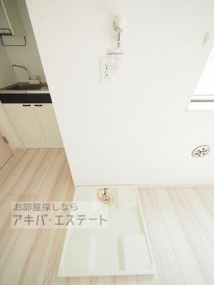【設備】サークルハウス竹ノ塚壱番館