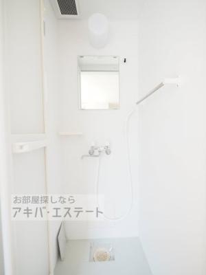 【シャワールーム】サークルハウス竹ノ塚壱番館