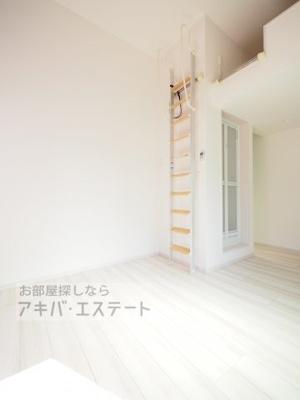 【洋室】サークルハウス竹ノ塚壱番館
