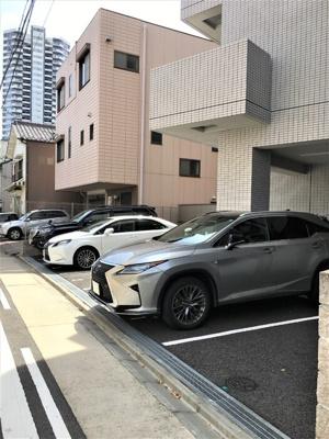 【駐車場】ダイワシティー千種