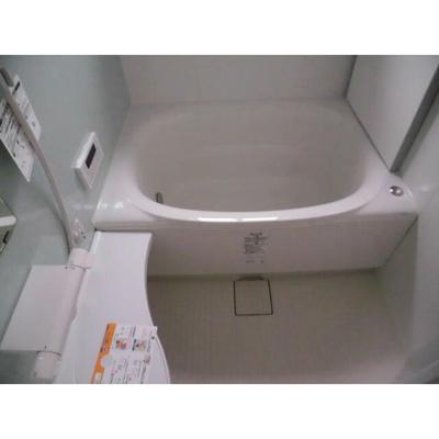 【浴室】作草部1丁目アパート