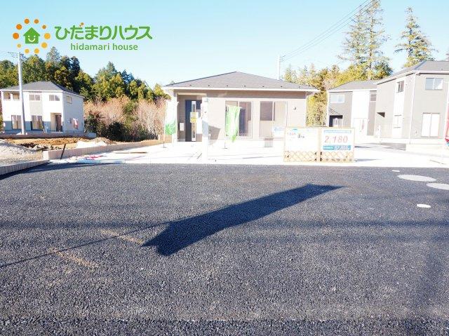 【その他】水戸市堀町第10 新築戸建 4号棟