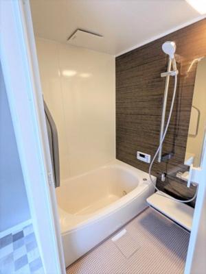 【浴室】京都市山科区東野門口町