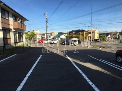【駐車場】ハートホーム美川B