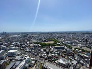 【外観】THE KOSUGI TOWER