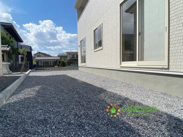 【その他】久喜市久喜北 第5 新築一戸建て 06 クレイドルガーデン