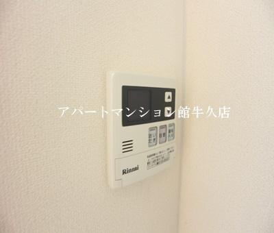 【設備】Flora iwata(フローラ イワタ)