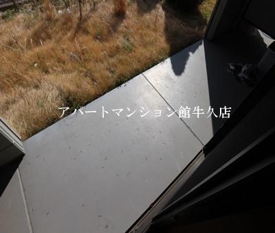 【バルコニー】Flora iwata(フローラ イワタ)