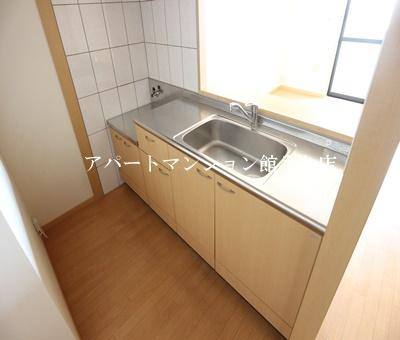【キッチン】Flora iwata(フローラ イワタ)