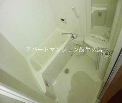 【浴室】Flora iwata(フローラ イワタ)