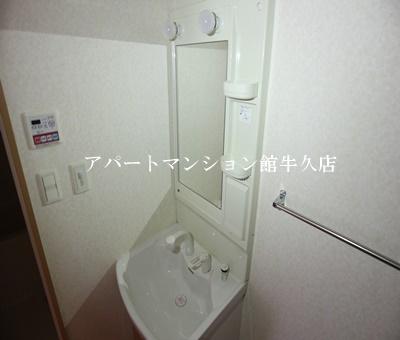 【独立洗面台】Flora iwata(フローラ イワタ)