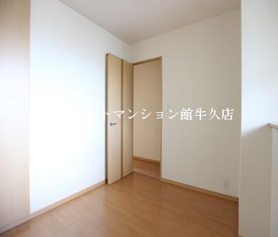 【洋室】Flora iwata(フローラ イワタ)