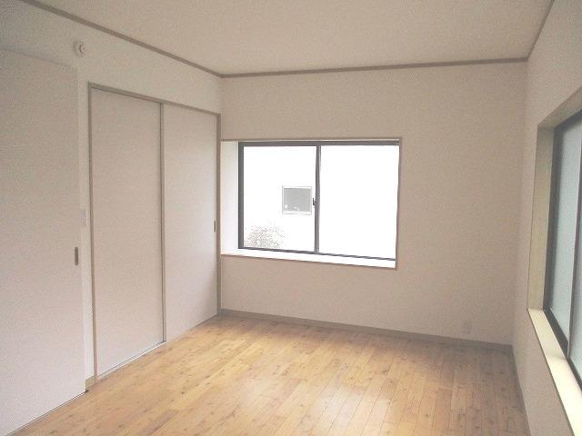 【洋室】南区平和1丁目戸建