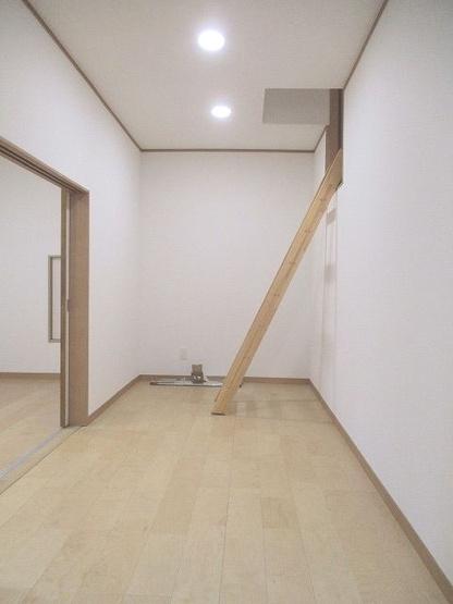 【内装】南区平和1丁目戸建