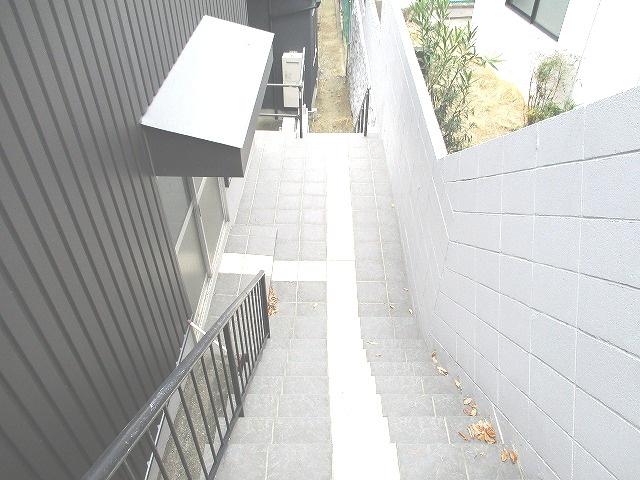【エントランス】南区平和1丁目戸建