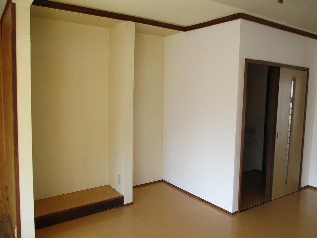 【洋室】宇美町桜原3丁目戸建