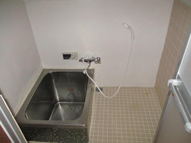 【浴室】宇美町桜原3丁目戸建