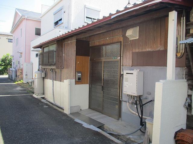【玄関】宇美町桜原3丁目戸建
